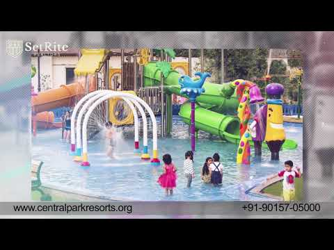 Central Park Resorts Sector 48 Gurgaon +91-90157-05000