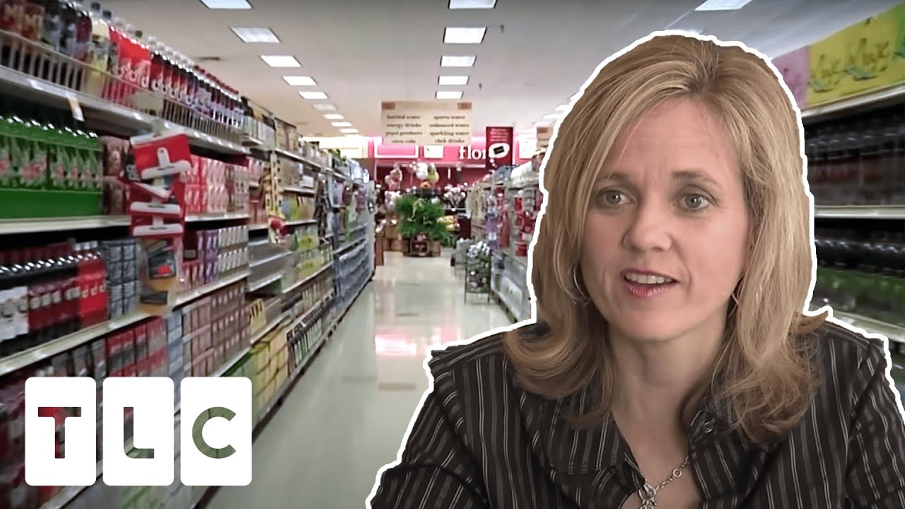 Download Store Owes Woman Money After Applying Coupons To Her $1,161 Shop | Extreme Couponing