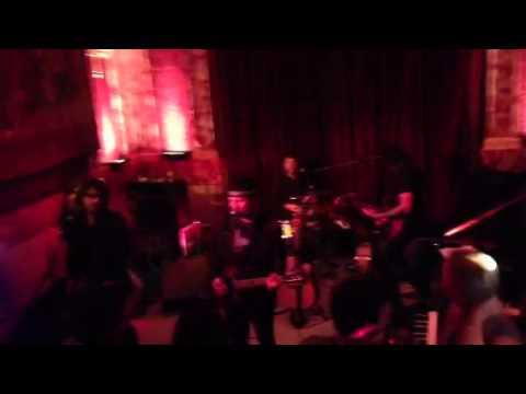 Chris Vietor Party -Chris Stills band
