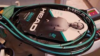 2019 Head Gravity Tennis Racquet