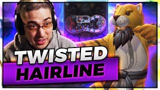 FROM TWISTED TREELINE TO TWISTED HAIRLINE ?! | I AM THE MVP - Trick2G