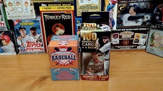 Fairfield Box VS Fairfield Baseball Cube #TBT / 3rd Item For Giveaway.