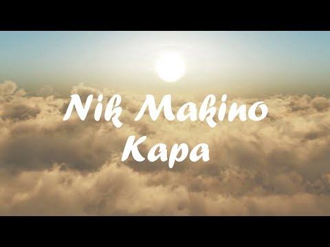 Nik Makino - Kapa