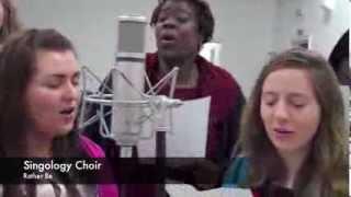 Singology Gospel Choir- Rather Be (Clean Bandit Cover)
