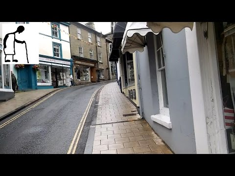 Charity Shop Gold Or Garbage Kingsbridge Walk About