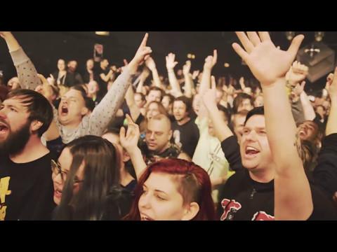 Terrorgruppe - Live im SO36 2017 (hochoffizielle ganze Show)