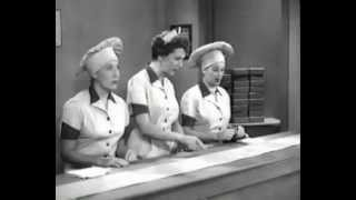 I Love Lucy: Chocolate Scene thumbnail