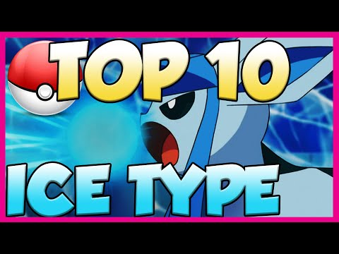 Top 10 ice type pokemon ice type pokemon facts stats and trivia top 10 ice type pokemon ice type pokemon facts stats and trivia sciox Choice Image
