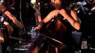 Julien Clerc - Hotel des Caravelles (Symphonique)