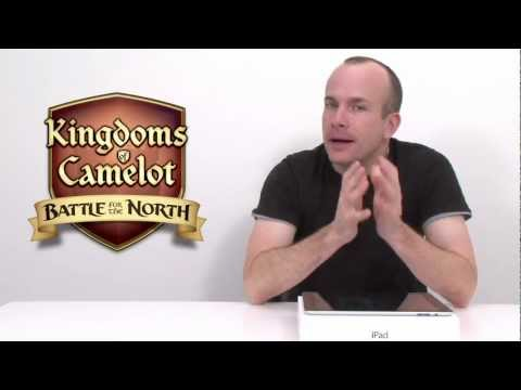 Kingdoms of Camelot: Battle for the North - Tips for Beginners