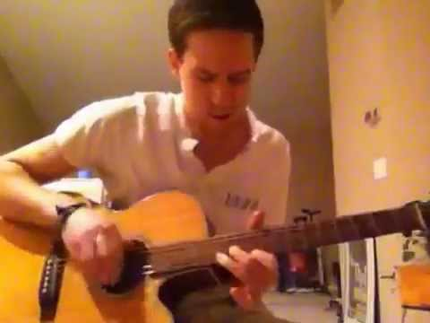 M. Ward - One Hundred Million Years (cover)