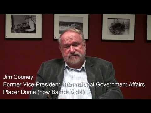 Social License to Operate - Jim Cooney