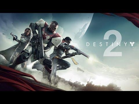 Zix plays Destiny 2 Beta Live on PS4 Broadcast