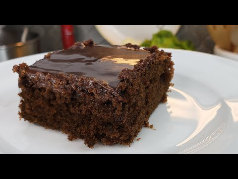chocolate-sheet-cake-|-chocolate-cake-recipe-|-chocolate-icing-recipe