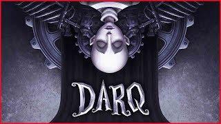 DARQ ➤ Приснится же такое.