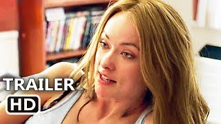 LIFE ITSELF Trailer # 2 (NEW 2018) Olivia Wilde, Oscar Isaac, Olivia Cooke Movie HD