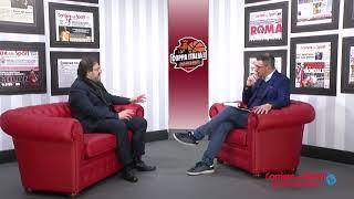 Il presidente Armando Buonamici intervistato dal Corriere dello Sport
