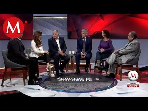Renuncia de Urzúa,  el episodio más grave de la 4T   Con los de Enfrente