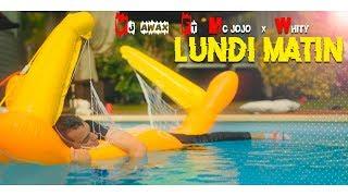 Vj Awax ft Mc Jojo & Whity - Lundi matin (Run Hit)
