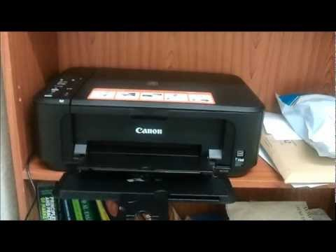 how to connect my canon printer to wifi mg3500