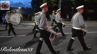 Rising Sons Of The Valley F B Portadown Defenders Parade 16 08 19