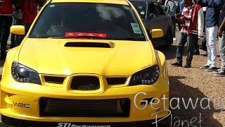 2015 Subaru festival, Kenya | GetawayPlanet