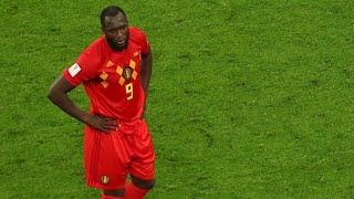 Manchester United's Romelu Lukaku considering Belgium exit after Euro 2020