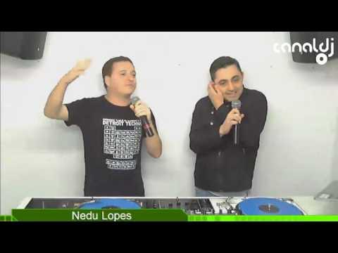 Nedu Lopes - DJ SET, Influências - 09.06.2016