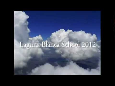 Come Fly With Us - Laguna Blanca School 2012 Gala