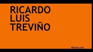 Ricardo Luis Trevino - Demo Reel