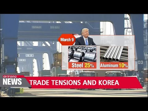 Korea could face challenges amid U.S.-China trade conflict