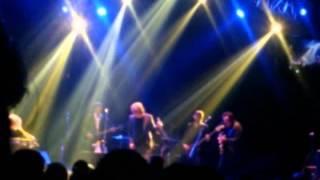 Nacho Vegas-La gran broma final(Monterrey 2015)