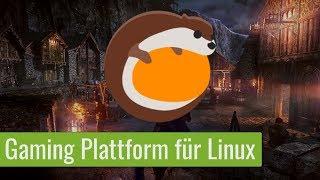Lutris - Die Gaming Plattform für Linux Gamer - Das solltest Du nicht verpassen