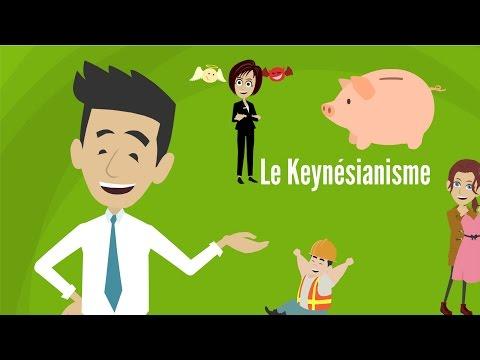 LE KEYNESIANISME