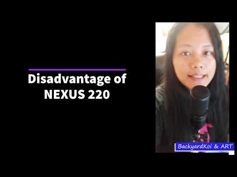 Disadvantage of NEXUS220 | why not to use Nexus220 | Nexus 220