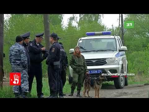В селе Бродокалмак Челябинской области нашли двух пропавших школьниц