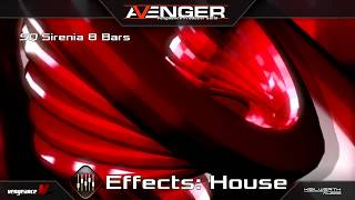 Vengeance Producer Suite - Avenger - Effects: House XP Demo