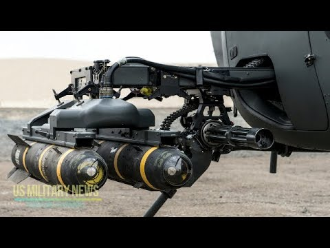 Revealed: The US Army Has a Terrifying Idea to Turn Its Apache Helicopters Into a Super Weapon