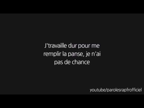 Booba - Billets Violets (Lyrics Official)
