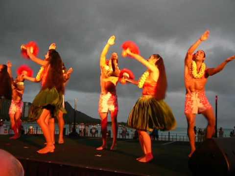 Royal Hawaiian Luau:  A Cultural Journey Through Time (VII)