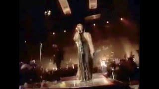 David Bowie - Live At 50Th Birthday - Concert New York Madison Square Garden 09.01.1997.