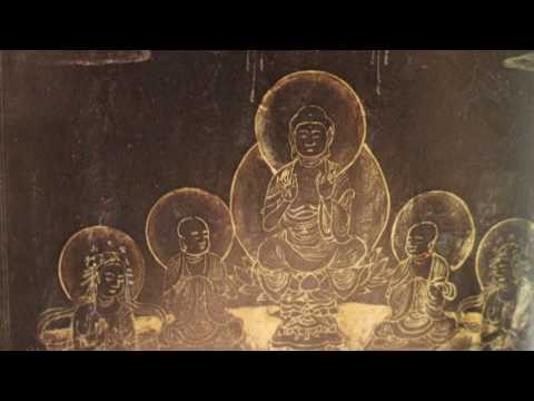 Part 1, The Diamond Prajna-paramita Sutra