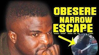 Abass Akande Obesere Narrow ESCAPE (OBA) Part 8