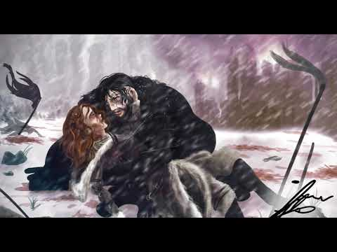 Ygritte's Death (reading)
