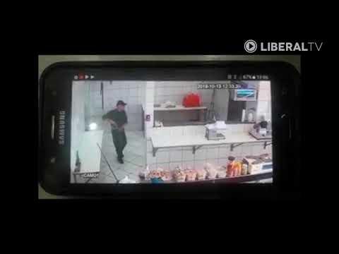 Assalto em açougue termina com morte de proprietária