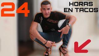 CARLOS EN TACONES POR 24 HORAS !!