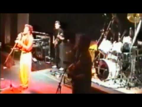 Hugh Harris : Live 1/4 - New York 1990 Part 1