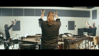 University of Texas at Austin Percussion Ensemble 2020