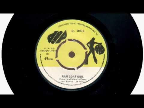 (1975) Jimmy Riley, Omar Perry, Marsha Perry: Ram ...