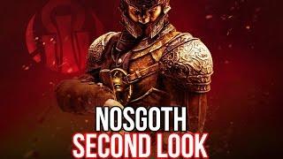 Nosgoth (Free Online Action Game): Watcha Playin